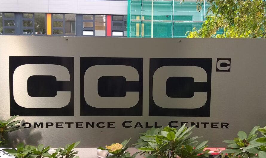 """Aktionstag """"mehr Urlaub"""" bei CCC Essen"""