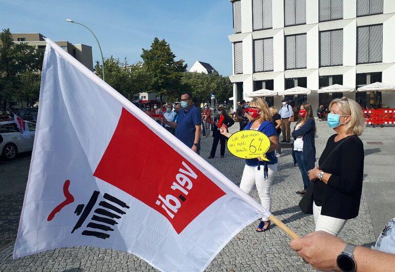 DB Direkt: Urabstimmung für Streik in Callcentern der Deutschen Bank